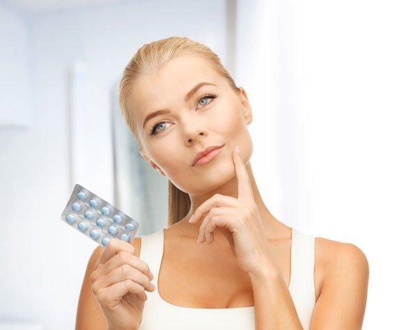 Beneficiile pilulei contraceptive. Tu le știai?