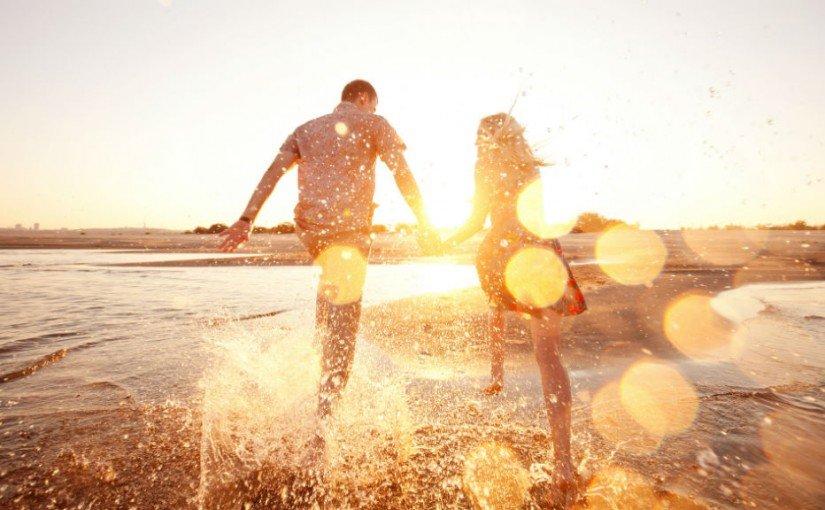 3 pasi spre o relatie fericita